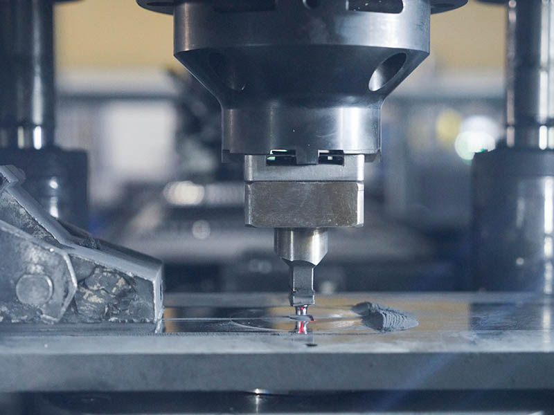 Burray carbide focuses on the production of non-standard cemented carbide parts