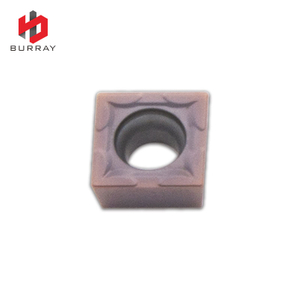 SCMT Carbide Lathe Turning Insert for Hardstone