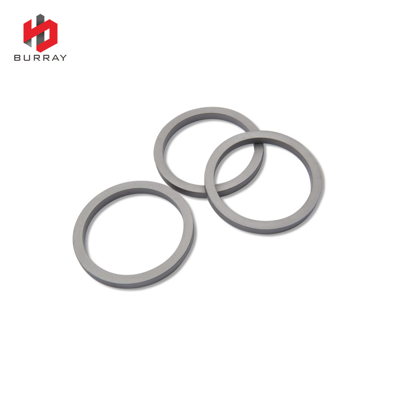 ZK211G Tungsten Carbide Mechanical Seal Rings