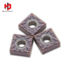 SNMG Tungsten Carbide Inserts for Processing Steel Parts