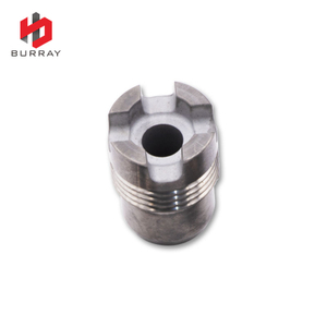 Carbide Nozzles for Drilling Applications
