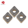CNMM Carbide Bi-color CNC Machine Metal Cutting Tool Insert